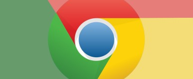 Логотип Google Chrome