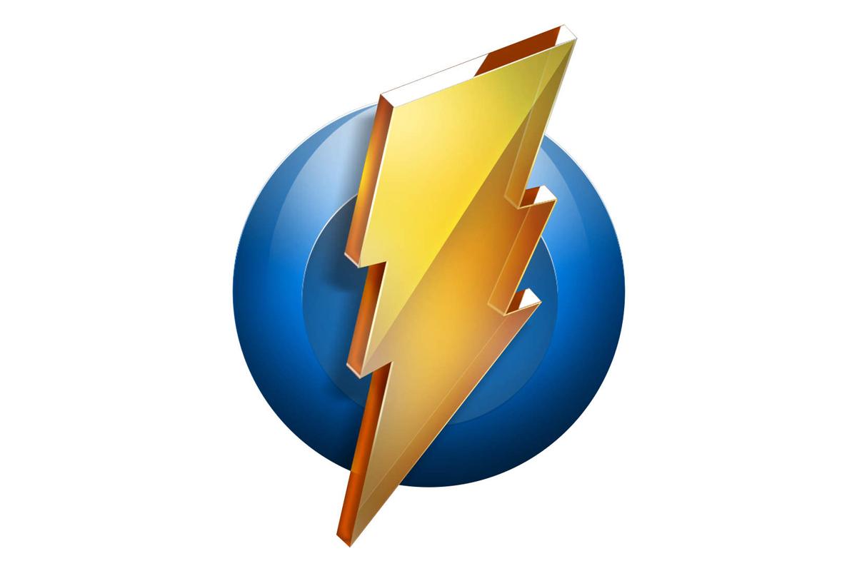 Логотип Monosnap