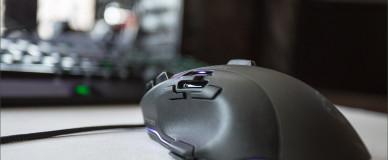 Компьютерная мышь Roccat