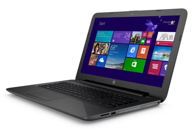 Ноутбук HP 250 G4 M9S70EA