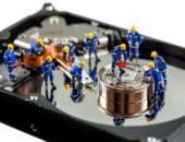 Оптимизация жёсткого диска