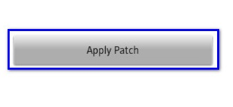 Опция Apply Patch