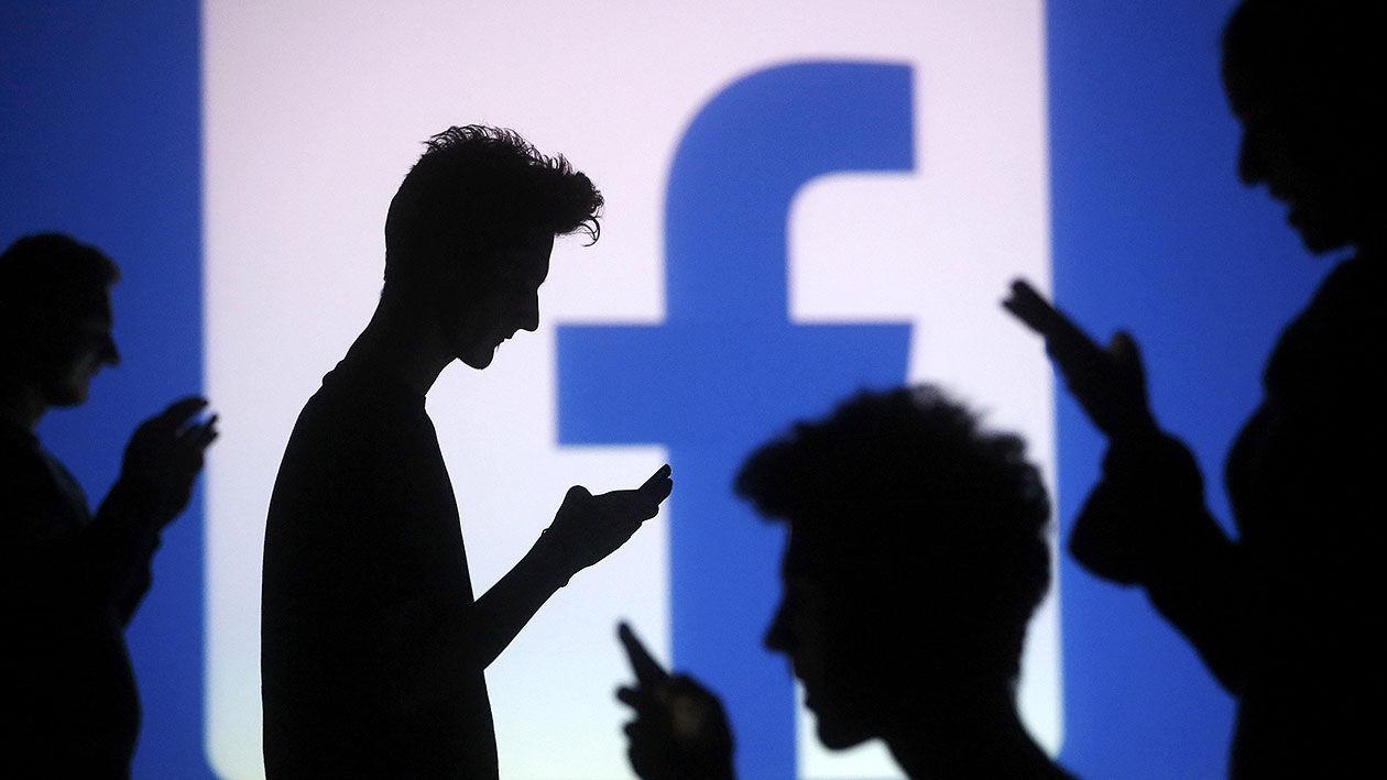 facebook аккаунты