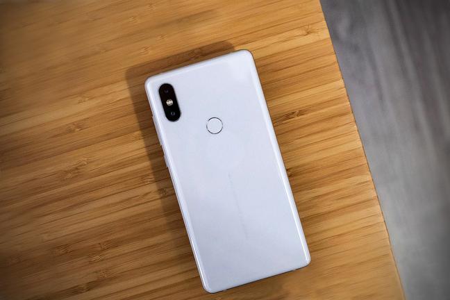 Камера Xiaomi