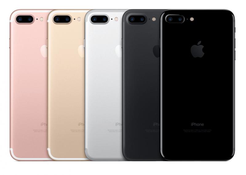 Особенности iPhone 7