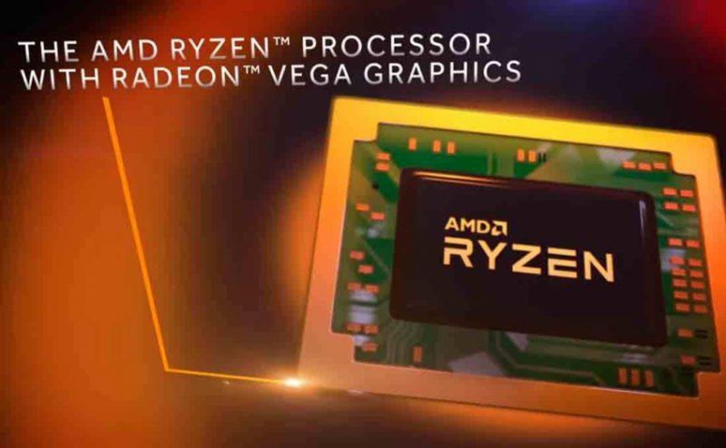 Chromebook с процессором AMD