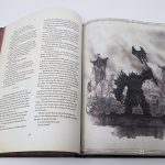 Новеллы про сожжение Тельдрассила
