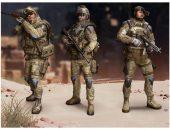 Warface на PS4