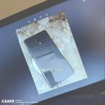 Живые фото смартфона Xiaomi Mi Mix 3