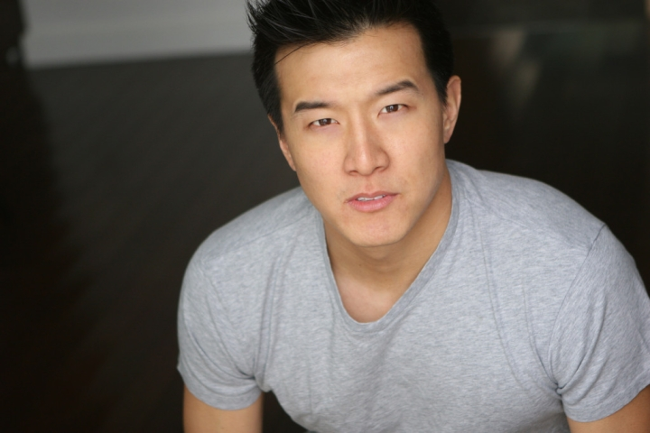 Эван Вонг