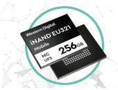 3D NAND UFS 2.1