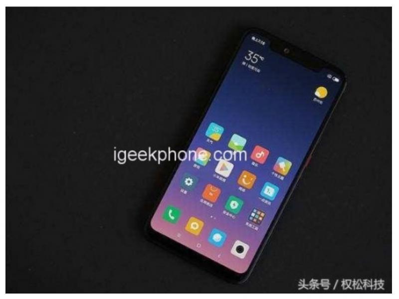 Xiaomi Mi 8C
