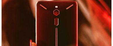 Nubia Red Magic