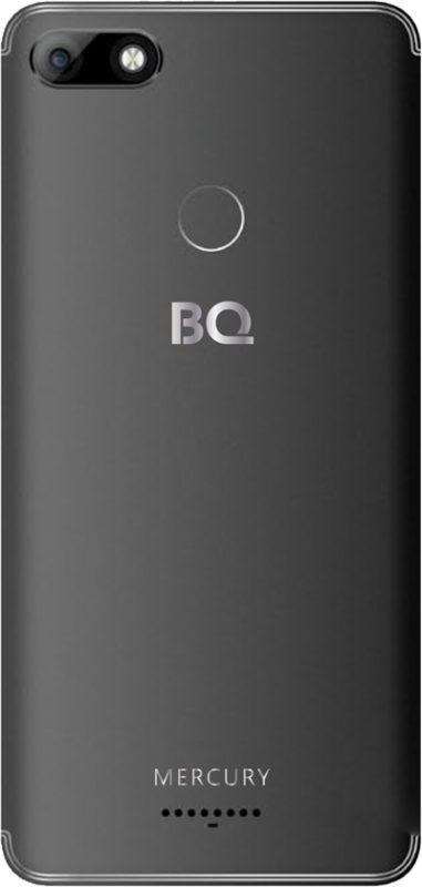 BQ-6016L Mercury