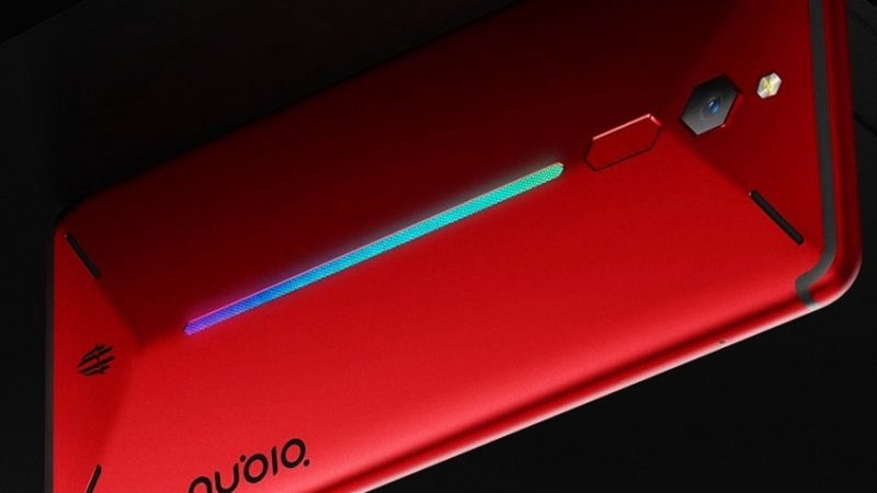 Nubia Red Devil eSport