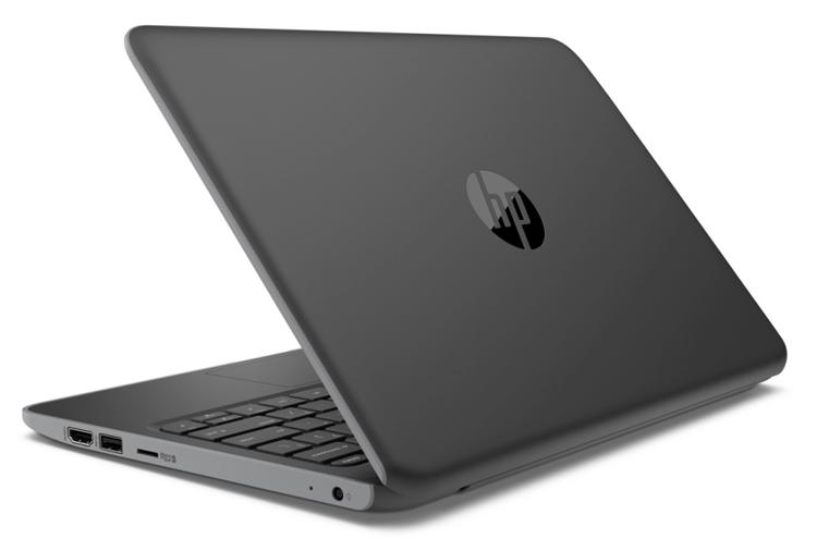 HP Stream 11 Pro G5 3