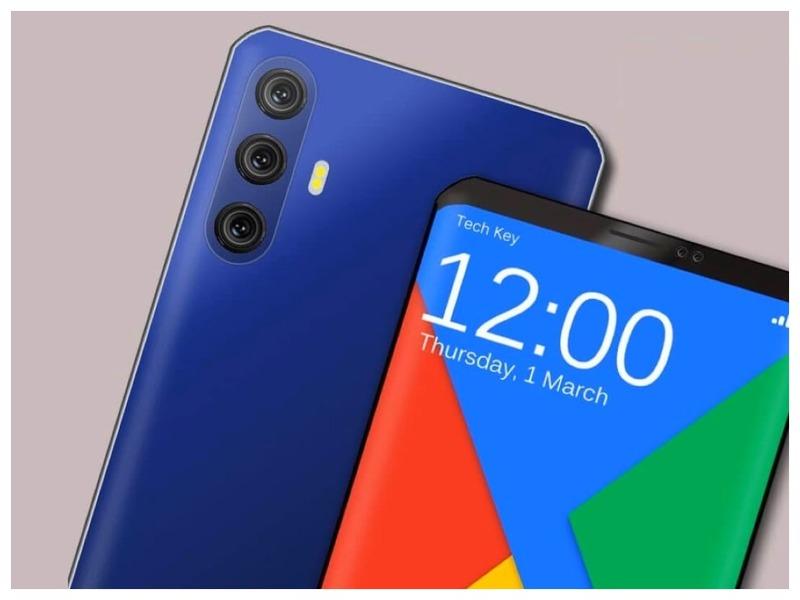 Xiaomi Redmi 7 Pro