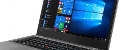 Lenovo ThinkPad L390 и L390 Yoga
