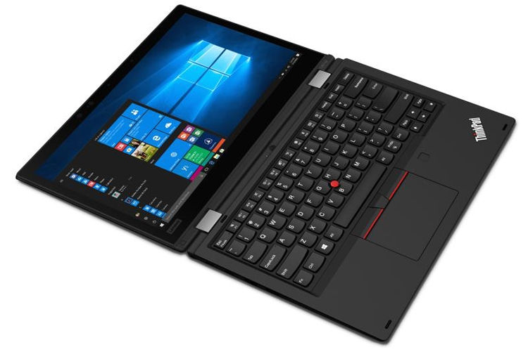 Lenovo ThinkPad L390 и L390 Yoga