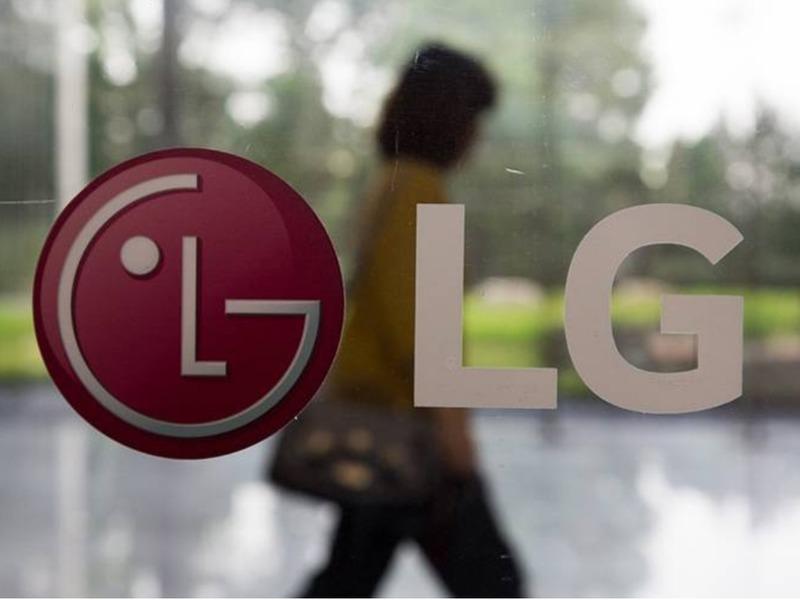 LG 2019 года