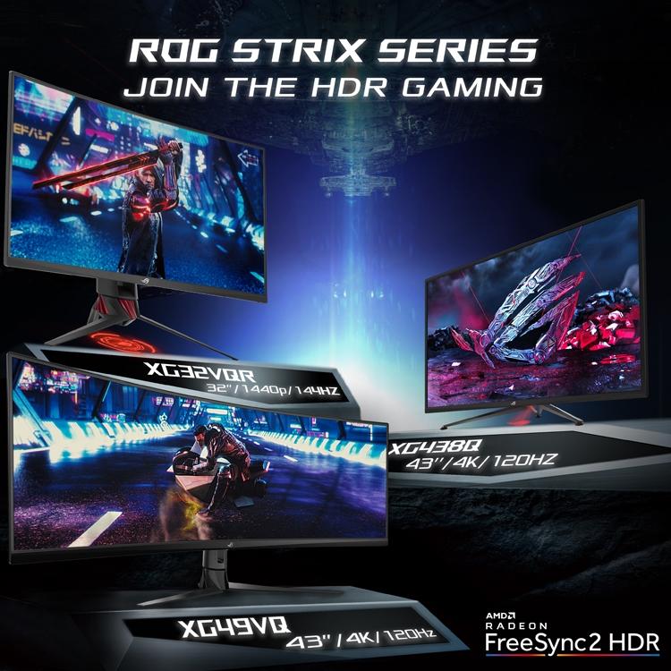ASUS ROG Strix XG HDR_2