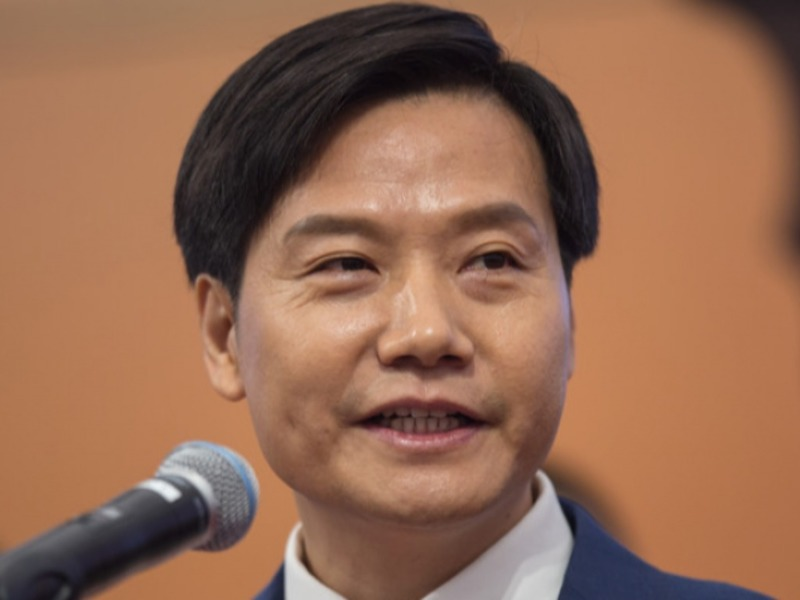 Глава Xiaomi