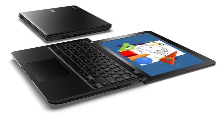 Chromebook 512
