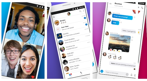 Приложение Skype