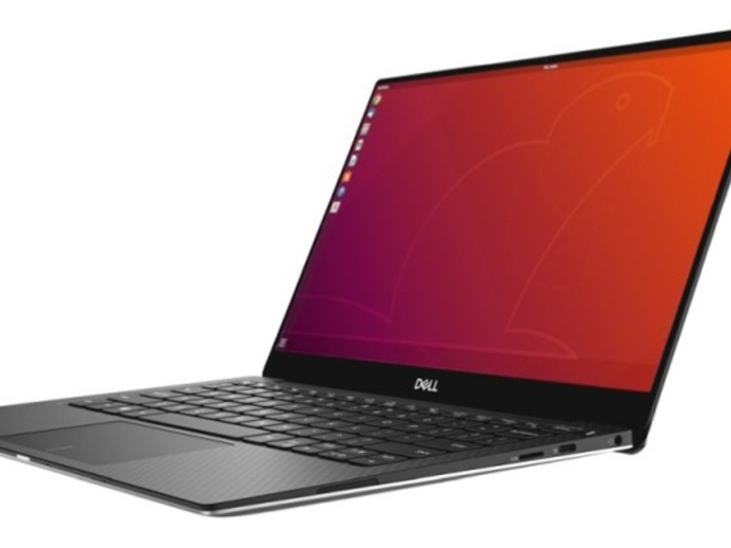 Dell XPS 13 9380 Developer Edition