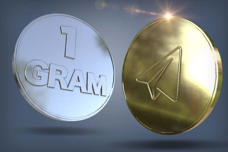 gram token