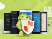 антивирус на Андроид
