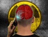 Излучение мобильника