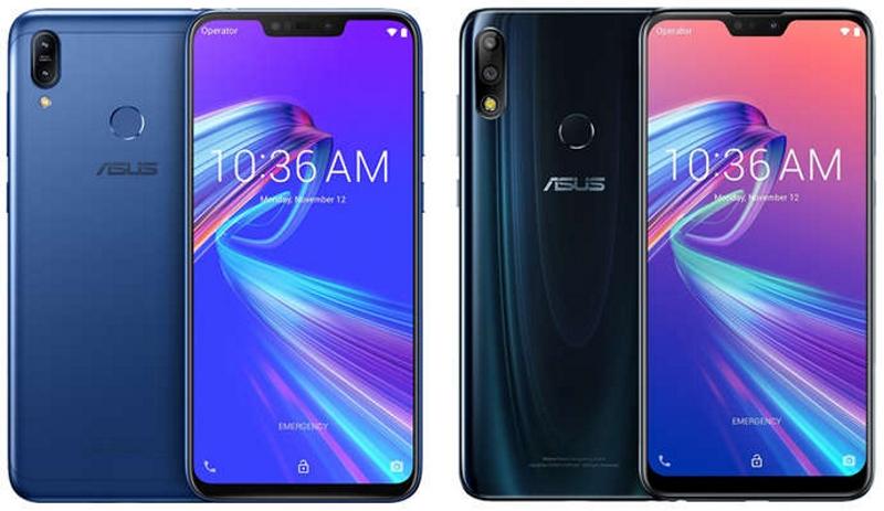 ASUS Zenfone Max (M2) ZB633KL 3/32GB