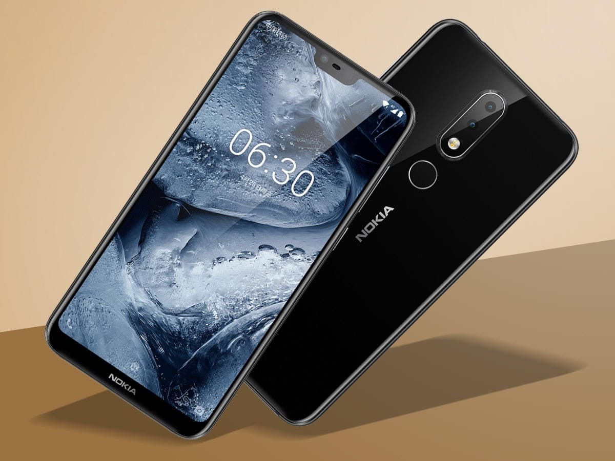 Nokia 5.1 Plus 16 GB