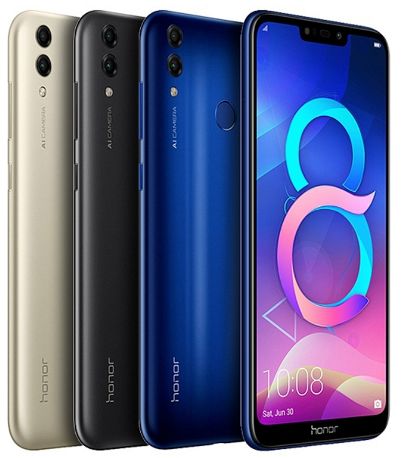 Honor 8C 32GB