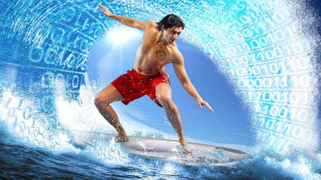 Анонимный серфинг в интернете