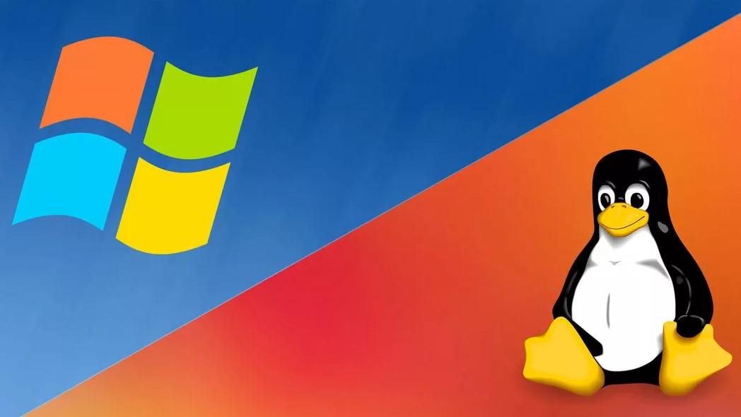 Перейти на Линукс
