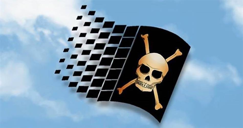 Пиратский софт