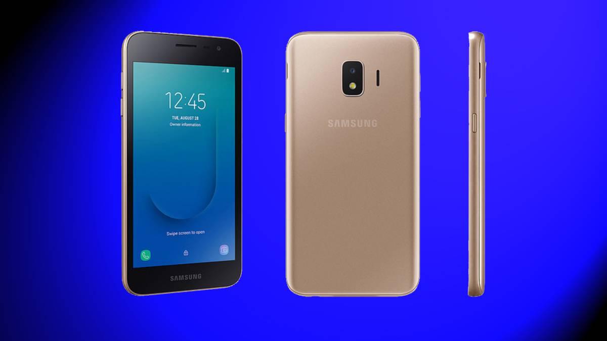 Samsung Galaxy J2Core