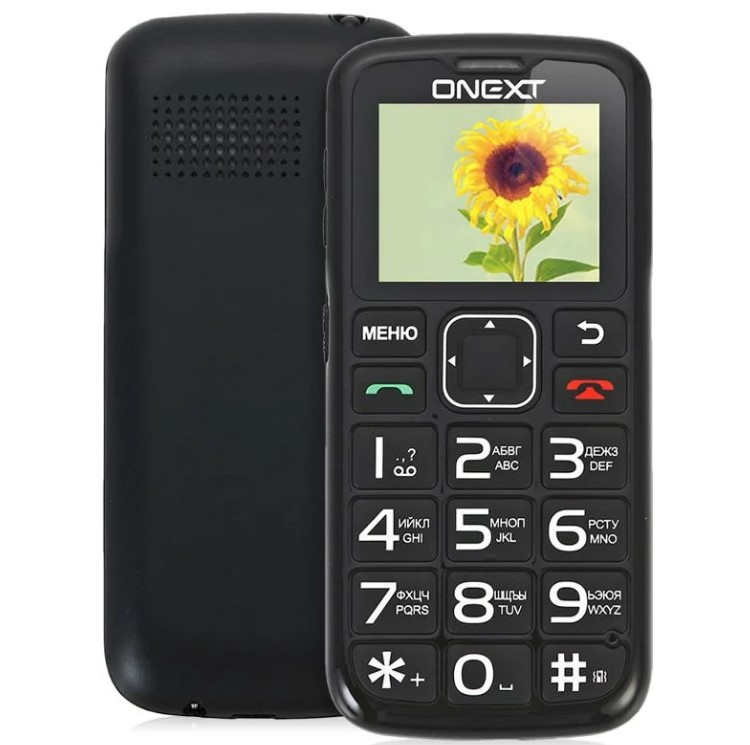 ONEXT CarePhone 5