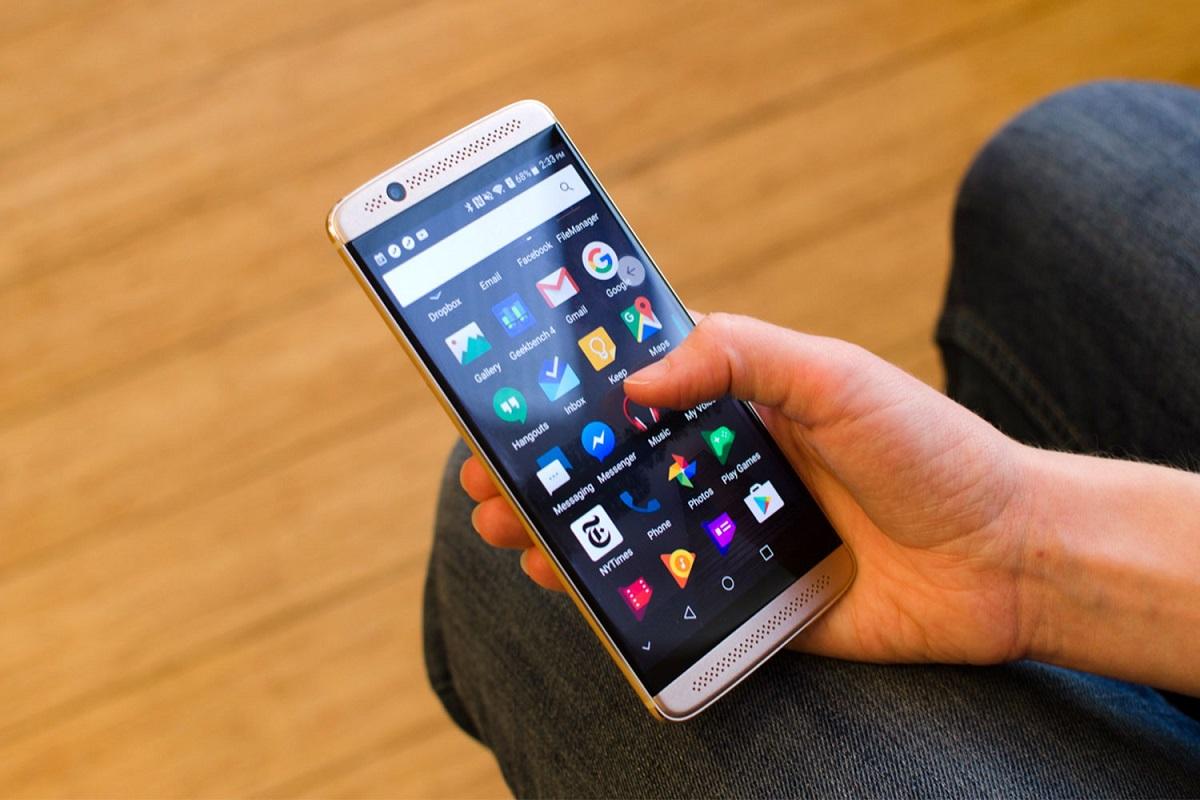 Надежный смартфон