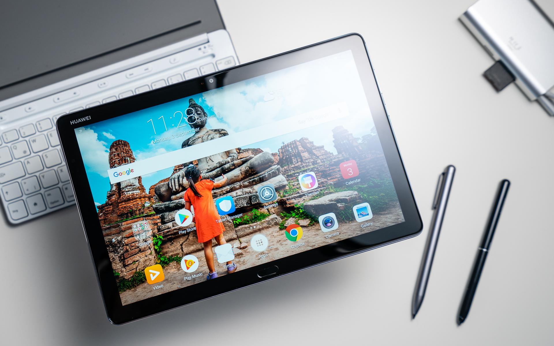 Huawei MediaPad M5Lite