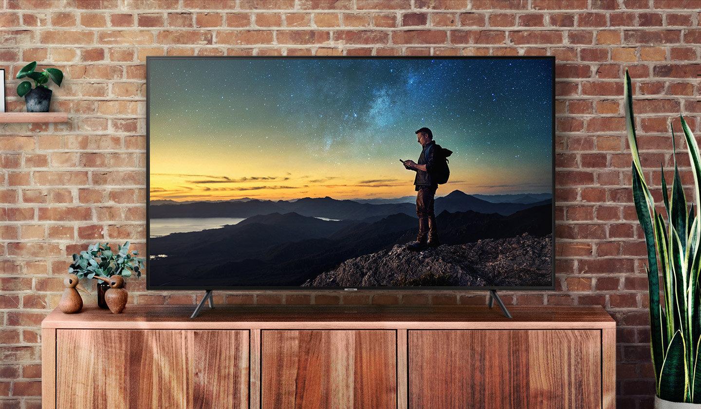 лучшая картинка на экран телевизора любым бюджетом найдет