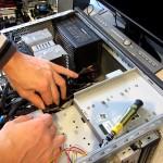 Очистка компьютера от мусора и пыли: полезные советы