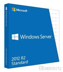 Windows Server 2012 R2 Standard ключ