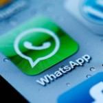 Как удалить свой аккаунт в WhatsApp Messenger