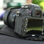 Пробег фотоаппарат Nikon: как узнать количество сделанных кадров