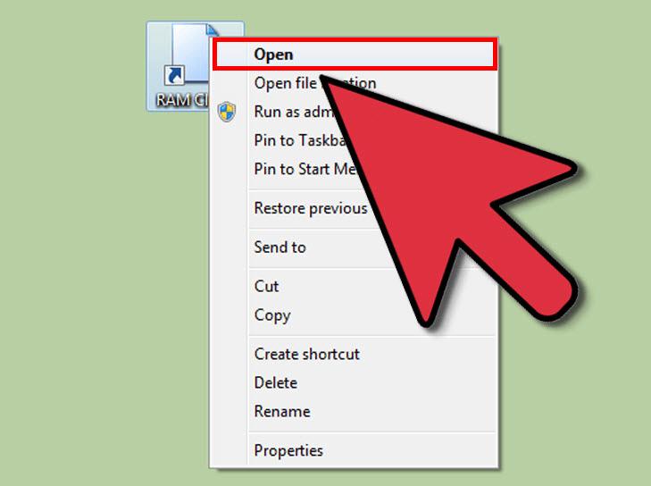 Как почистить кэш на компьютере windows