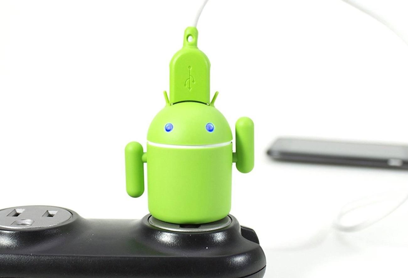 usb и андроид