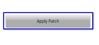 Опция Apply Patch